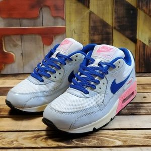 Nike Air Max 90 Pink Purple Women's Size 7